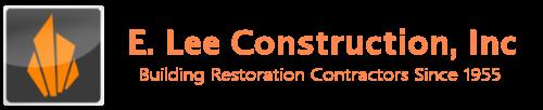 E. Lee Construction
